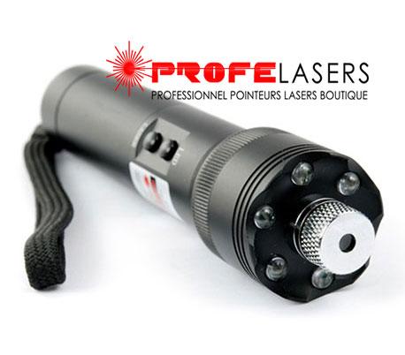 nouveau achat pointeur laser 200mw